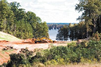 Calhoun project