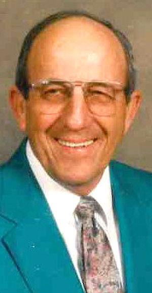 Russell Clemmer