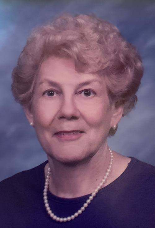 Mary Jeter Bryant