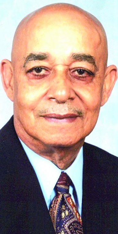 William Bill Terrell