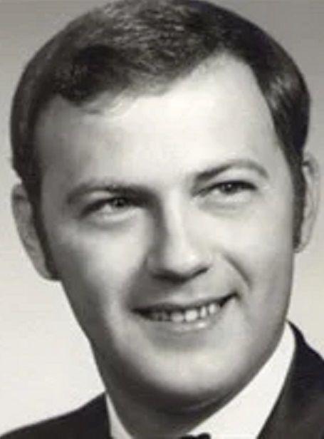 McDowell 'Mac' Gibbons Jr.
