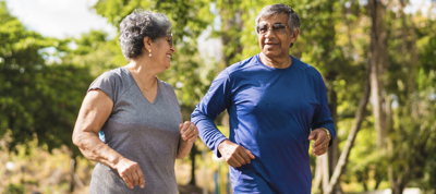 Happy Joints and Healthy Heart: 9 Low-Impact Cardio Exercises for Active Aging