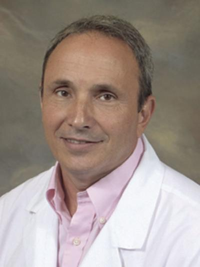 Dr. James Marro