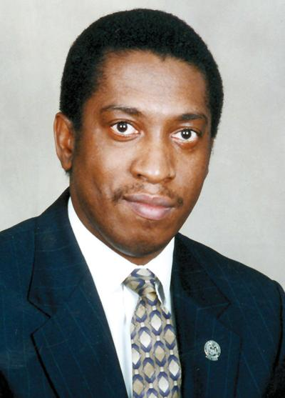 State Rep. Jerry Govan
