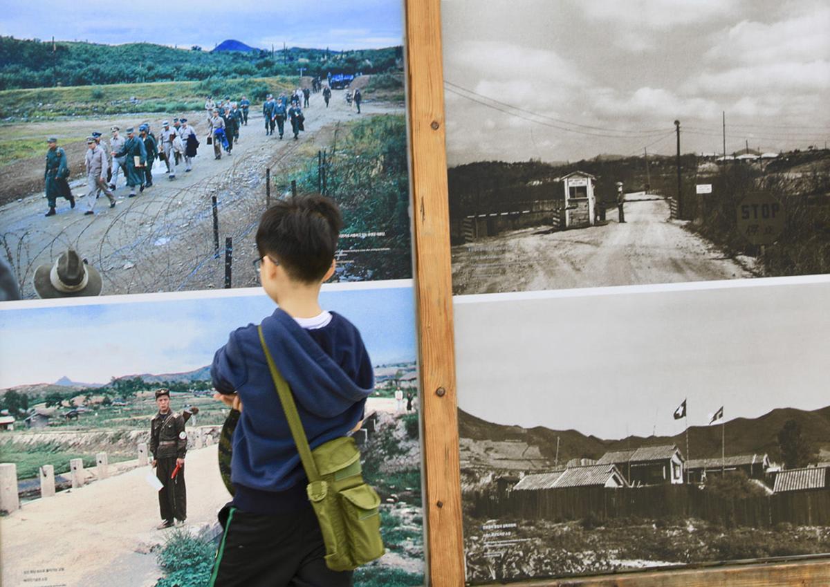 South Korean Travels
