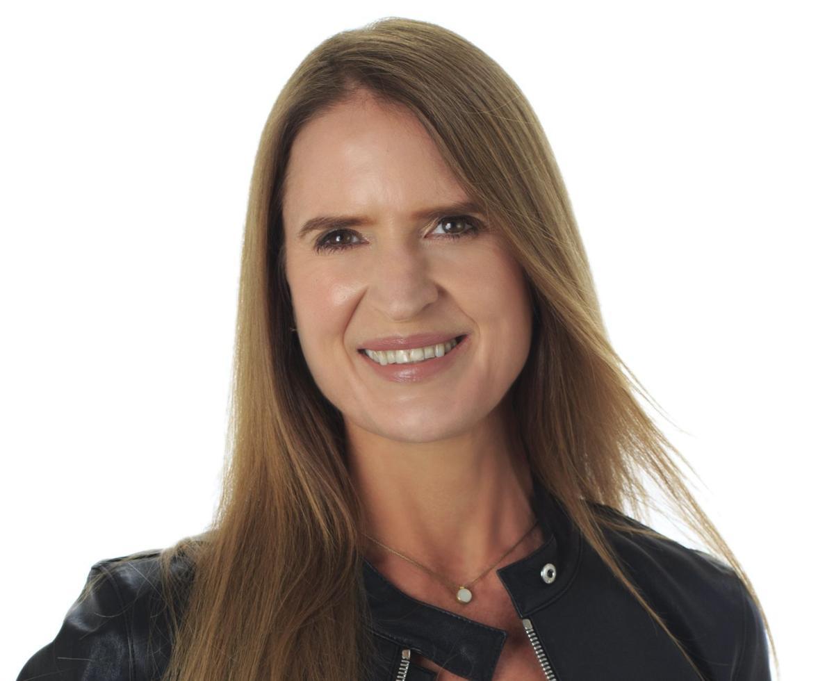 Laurie Funderburk