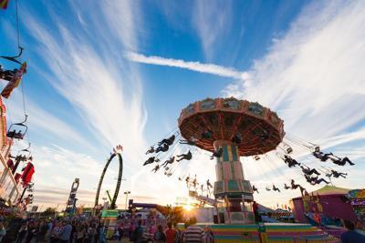 S.C. State Fair
