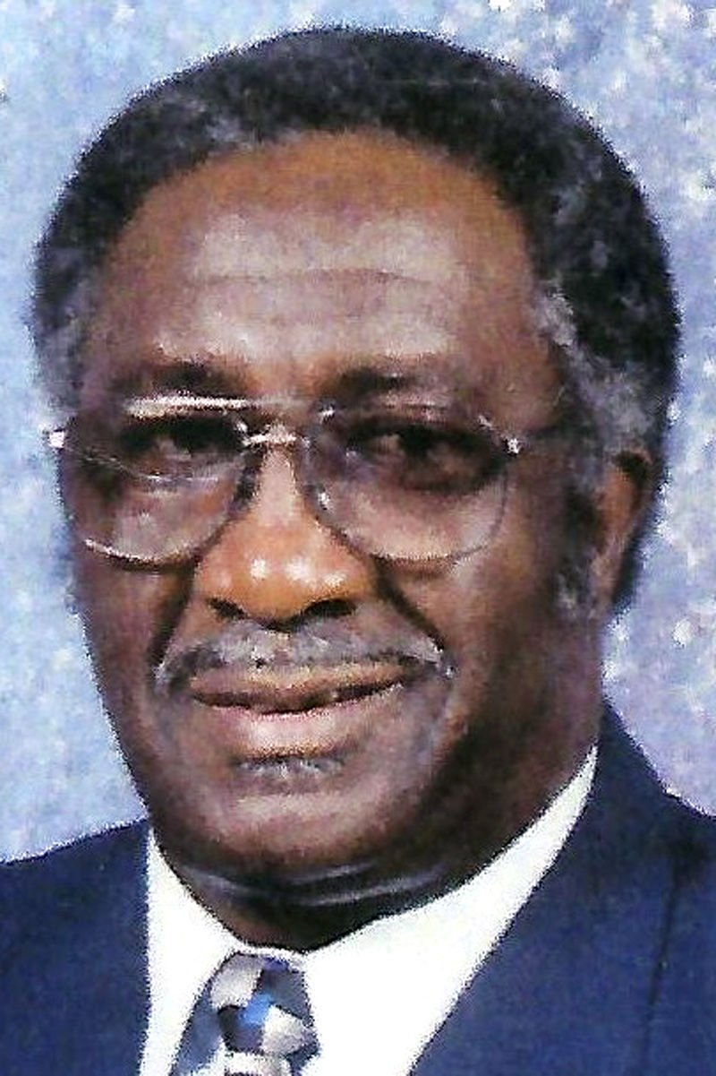 Rev. N.A. McNeal