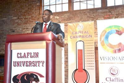 Claflin Capital Campaign
