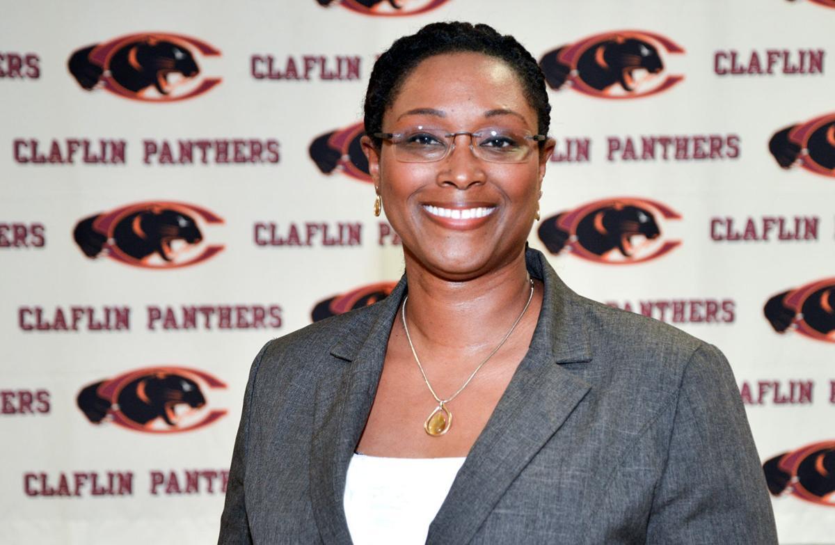 Claflin Coach Whitley