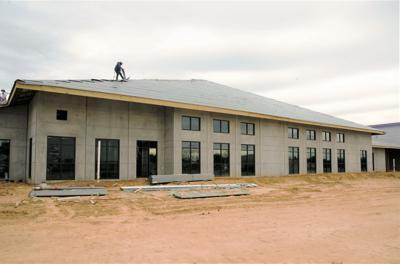 DPU Operations Center