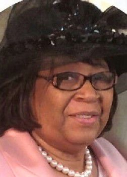 Mother Minniie Jones Randolph