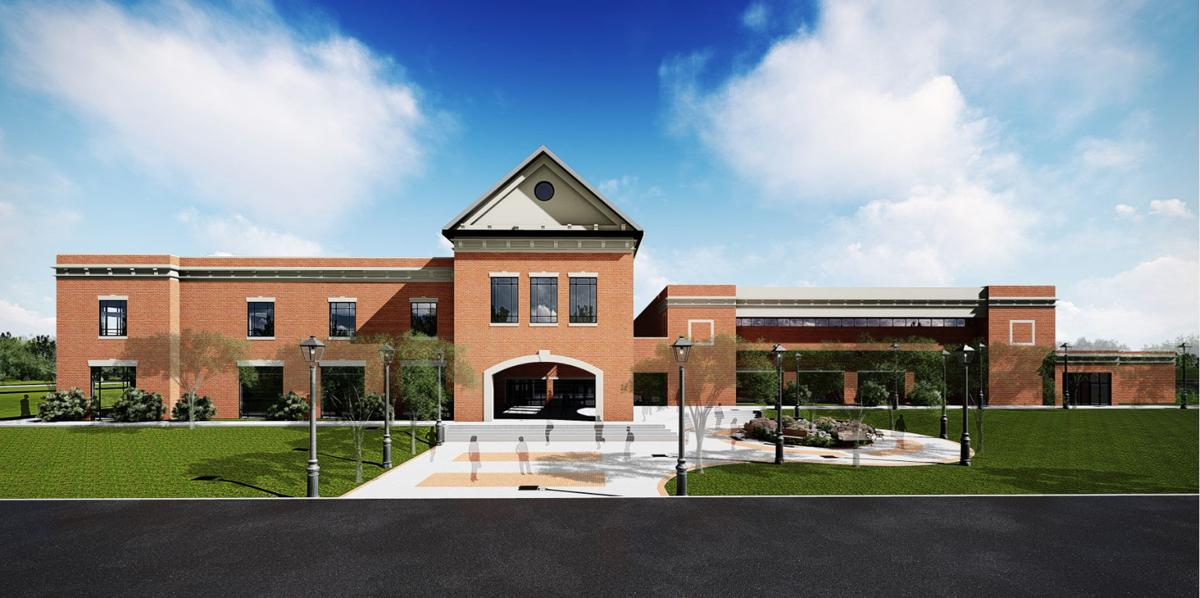 Claflin health and wellness center