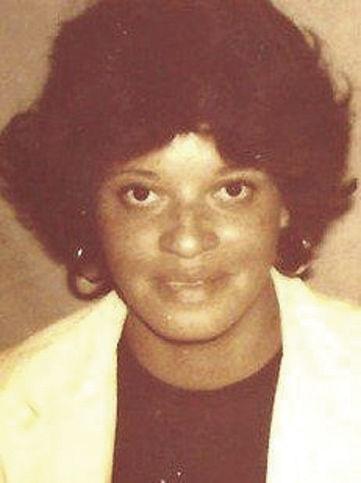 Mae Frances Collins
