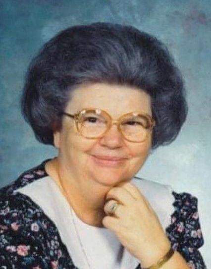 Barbara Mitchum Hucks