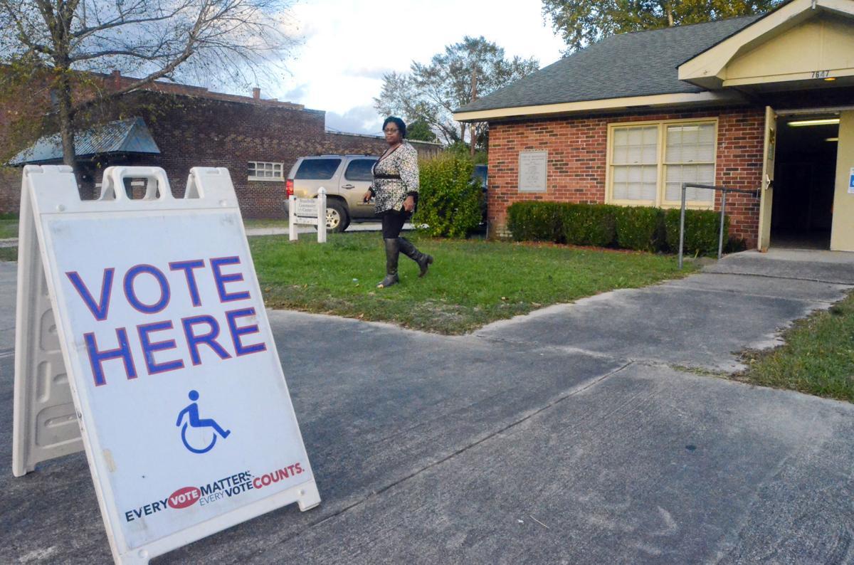 110619 Election Branchville