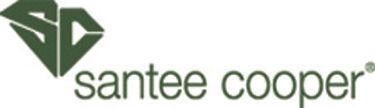 LIBRARY Santee Cooper logo
