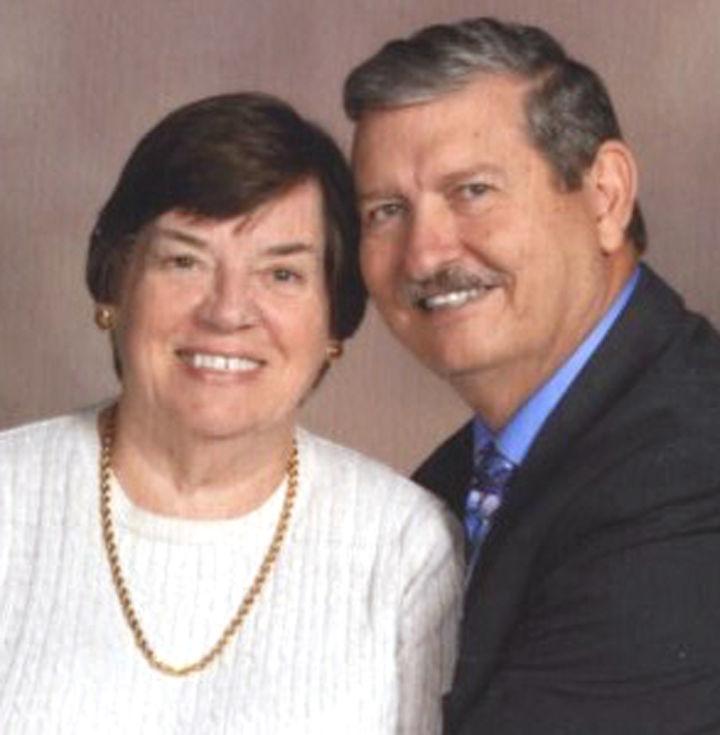 David and Sandra Abstance
