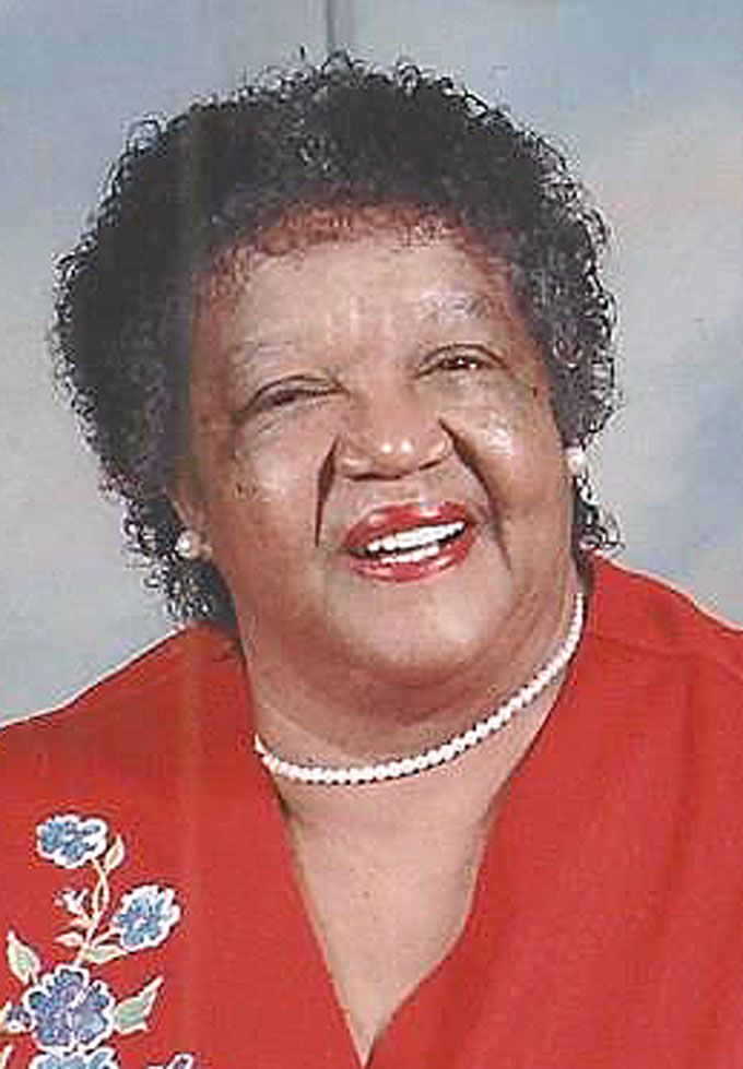 "Marian A. ""Betty"" Welfare"