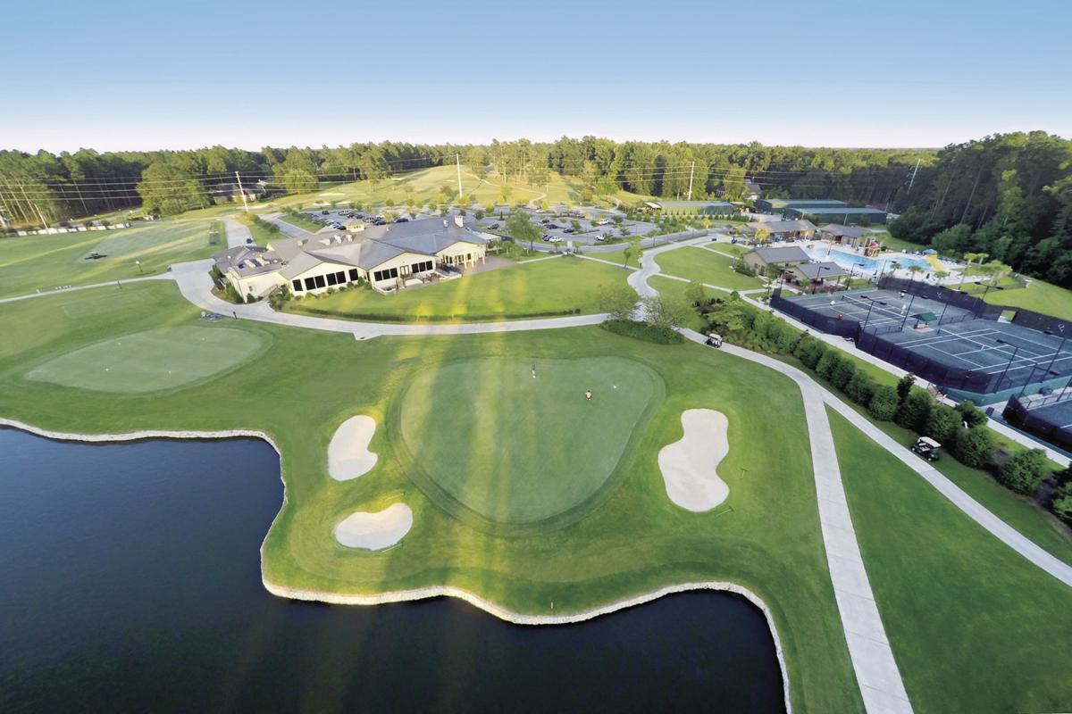 Orangeburg CC ranked 9th among S.C. Classics | Golf | thetandd.com