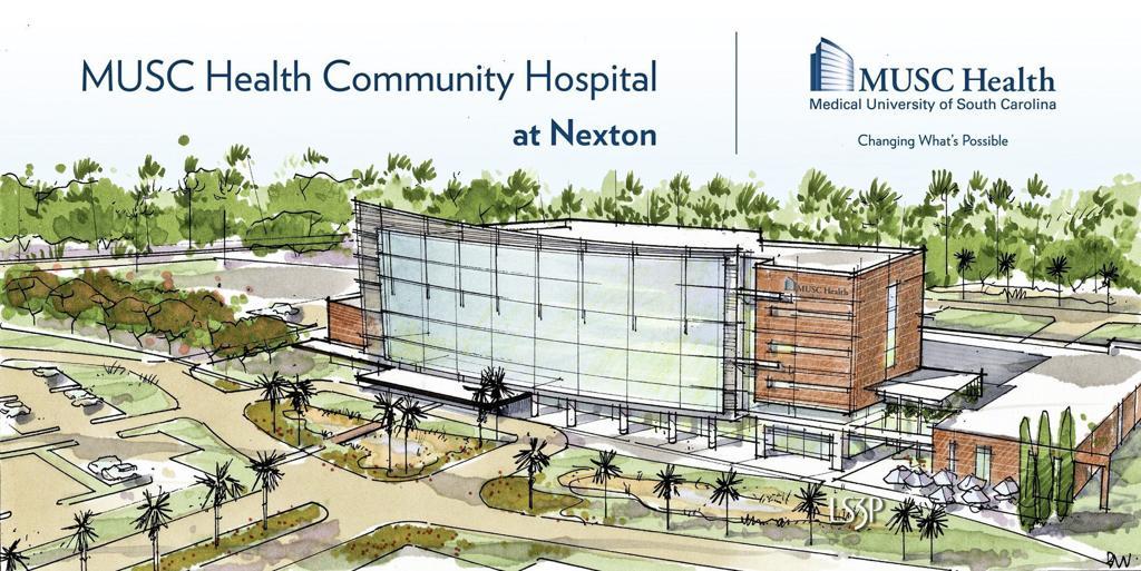 MUSC acquiring four S C  hospitals | Local | thetandd com