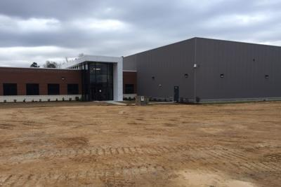 Orangeburg County Detention Center
