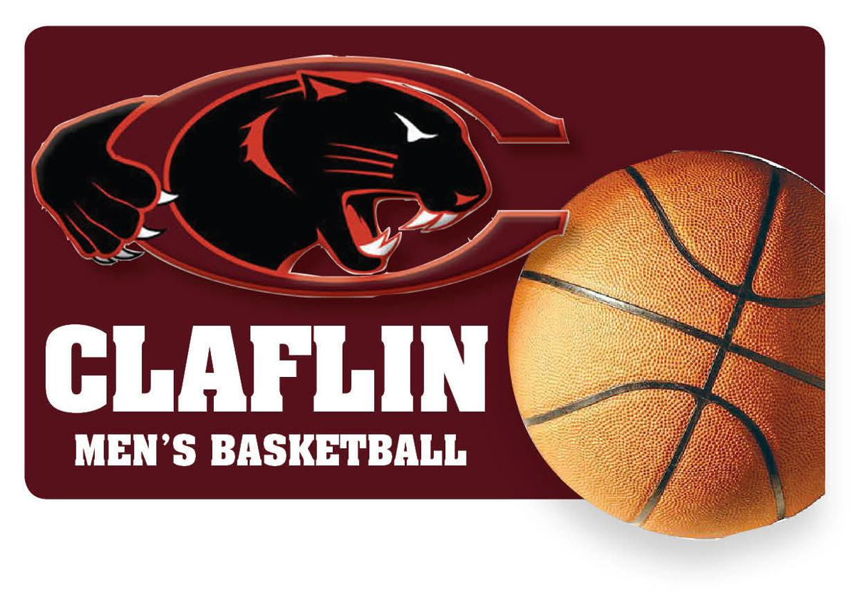 SPORTS LIBRARY, Claflin, men's basketball