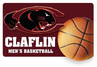 SPORTS LIBRARY, Claflin, men's basketball