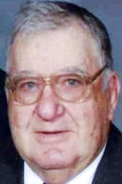Howell 'The Keg Man' Judson Black Jr.