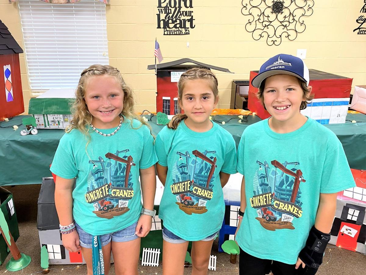 Holly Hill Vacation Bible School