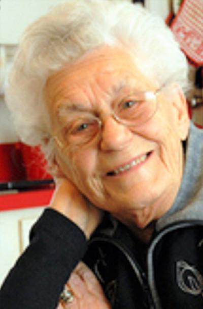 Herta Schuster Hutto