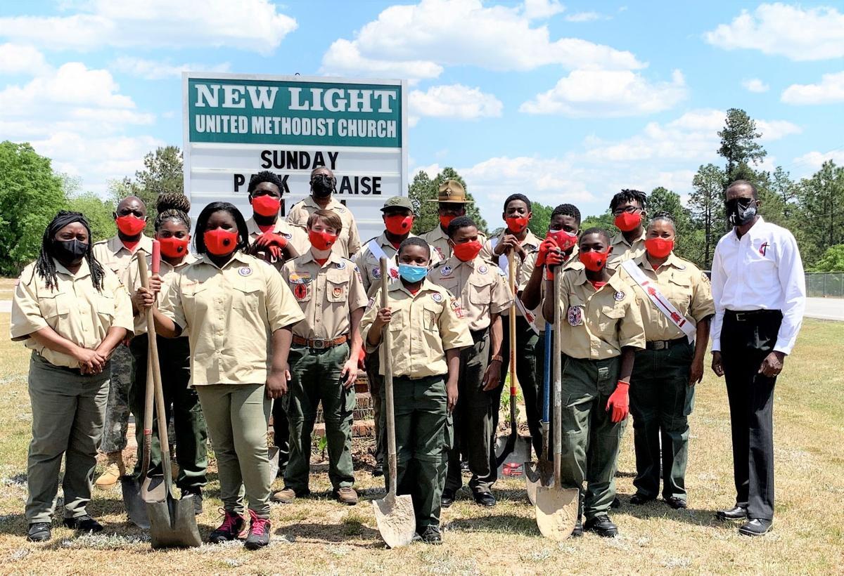 Boy Scout Troop 500