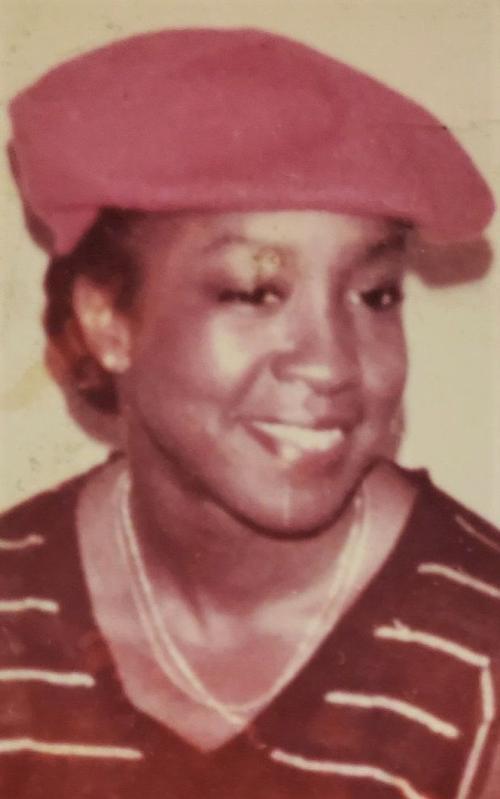 Annlet Glover Jackson
