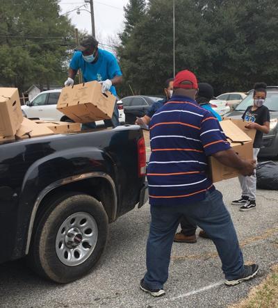 021821 food distribution