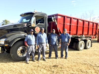 Bamberg Truck