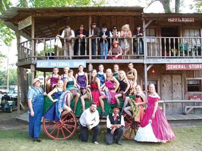 Raylrode Daze festival kicks off Sunday in Branchville