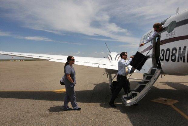 Casper-Natrona County International Airport
