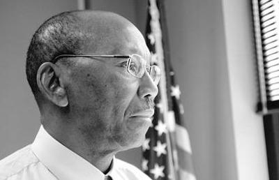Good will follow you: Veteran helper honored as patriot