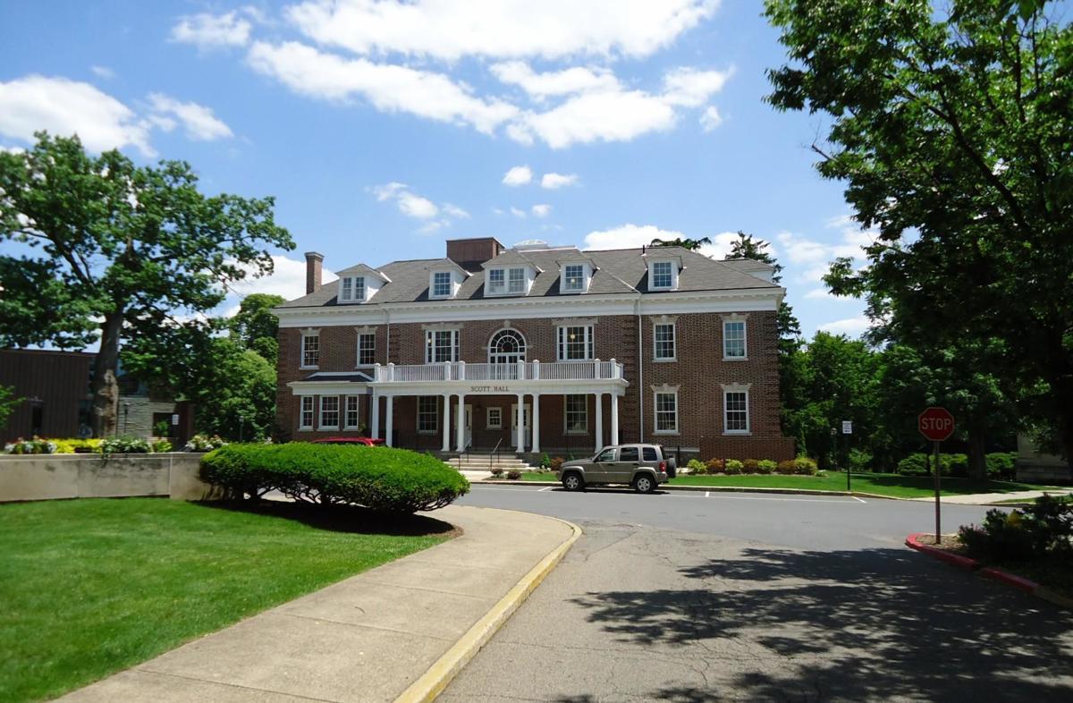 #50. Lafayette College