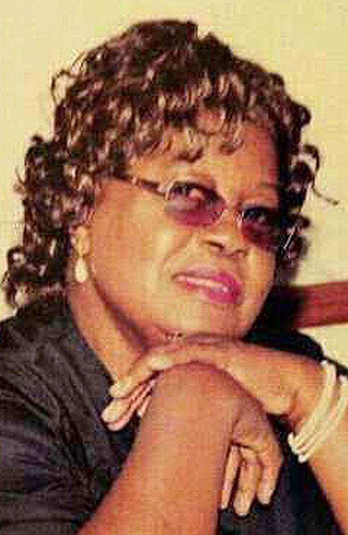 Josephine Walker