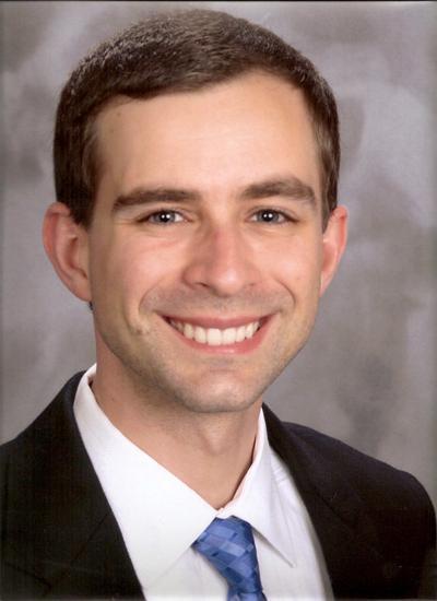 Dr. James Van Hulle