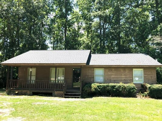 3 Bedroom Home in Neeses - $115,000