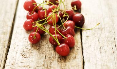 5 amazing health benefits of cherries