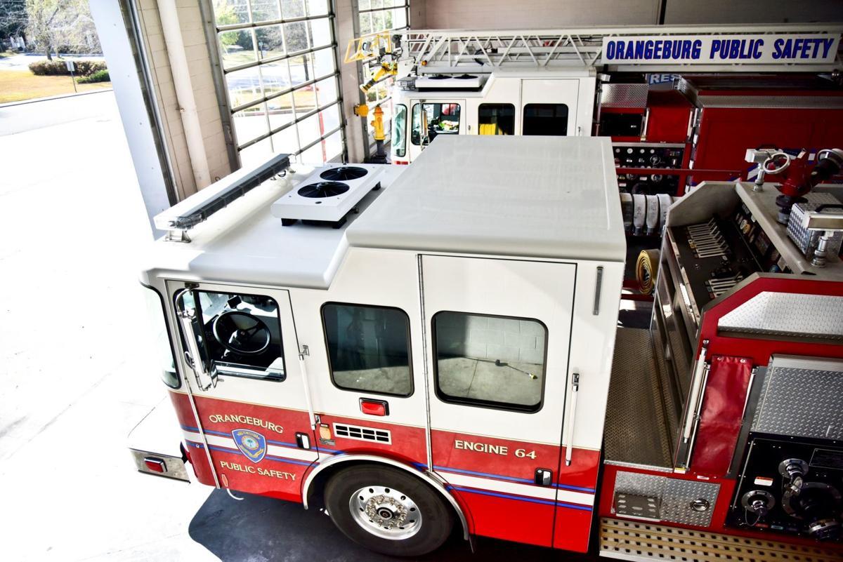 Fire Service Agreement (copy)