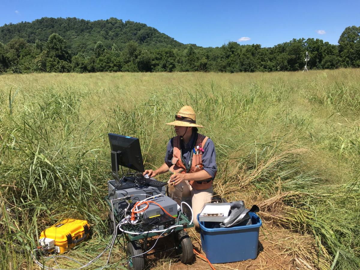 Biofuels research
