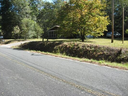 2 Bedroom Home in Orangeburg - $93,000