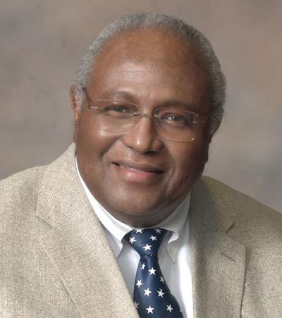 Dr. Franklin Coulter
