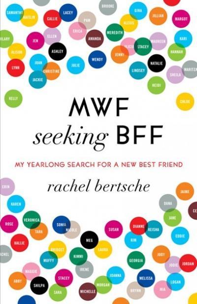 Book Review MWF Seeking BFF