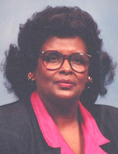 Mabel Garner
