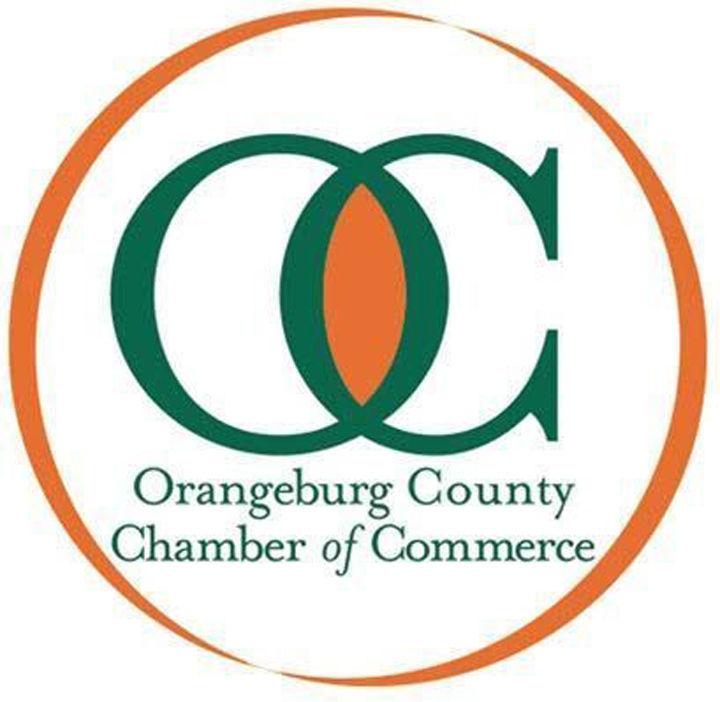 Orangeburg County Chamber of Commerce logo